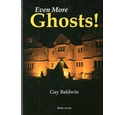 Even More Ghosts! SIGNED COPY