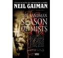 The Sandman Vol.4: Season of Mists TPB