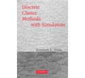 Discrete Choice Methods with Simulation