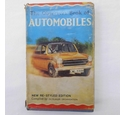 The Observer's Book Of Automobiles (sixteenth edition, revised format 1970)