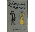 A Complete Manual of Manners