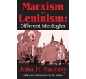 Marxism and Leninism