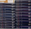 The Oxford English Dictionary Second Edition (20 volume set)