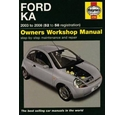 Ford Ka owners workshop manual