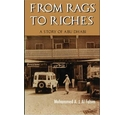 From Rags to Riches: A Story of Abu Dhabi