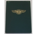 A Racing History of the Bentley (1921-1931) - First Edition