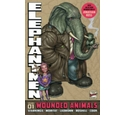 Elephantmen. Volume 1