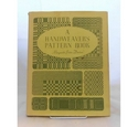 A Handweaver's Pattern Book by Davison, Marguerite P. 1983 22nd printing