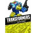 Transformers: The Definitive G1 Collection Volume 17 Matrix Quest