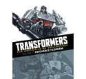 Transformers: The Definitive G1 Collection Volume 19 Perchance to Dream
