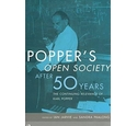 Popper's Open Society after 50 Years : The Continuing Relevance of Karl Popper