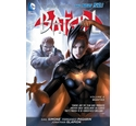 Batgirl. Volume 4 Wanted