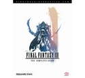 Final Fantasy 12 The complete guide