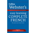 Collins Webster's easy learning complete French