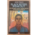 Black Sisters, Speak Out: Feminism and Oppression in Black Africa, very rare