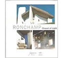 Ronchamp, Chapel of Light