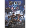 Slaine Books of Invasions: Volume 1