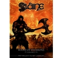 Slaine Books of Invasions: Volume 2