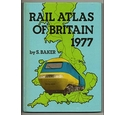 Rail Atlas of Britain 1977