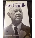 Charles de Gaulle (N.R.F. biographies) by Éric Roussel
