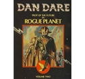 Dan Dare Pilot of the Future in Rogue Planet