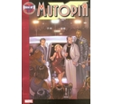 House of M: Mutopia 1