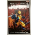 The definitive Wolverine