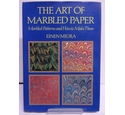 The art of marbled paper