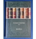 Women Writers A-I, Jarndyce catalogue