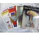 Set of 4 Raymond Briggs Books