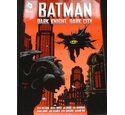 Batman, Dark Knight, Dark City, DC Comics Paperback, Milligan, Dwyer, Mandrake