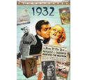 1932 DVD Birthday Card