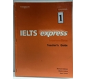IELTS Express Intermediate Teacher Guide 1st ed