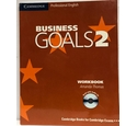 Business goals 2. Workbook