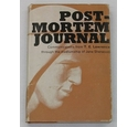 Post-Mortem Journal - First Edition