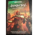 Warcry - The Anthology - Warhammer -