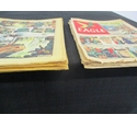 Dan Dare Comic Complete Volume 1 & 2