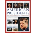 A visual encyclopedia of modern American presidents