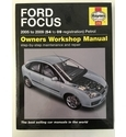Ford Focus Petrol Service and Repair Manual: 2005 to 2009 (Haynes Service and Repair Manuals)