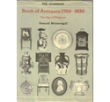 The Guardian Book of Antiques 1700 - 1830