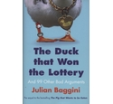 The duck that Won the Lottery *SIGNED First Edition*