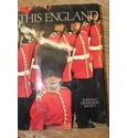 THIS ENGLAND - NATIONAL GEOGRAPHIC SOCIETY