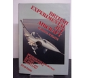 British Experimental Jet Aircraft 1941-1986