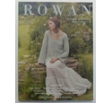 ROWAN KNITTING & CROCHET - MAGAZINE NUMBER 43