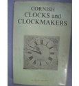 Cornish Clocks and Clockmakers