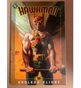 Hawkman: Endless Flight
