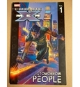 Ultimate X-men Vol.1: The Tomorrow People