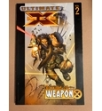 Ultimate X-men Vol.2: Return To Weapon X