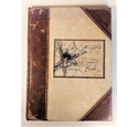 Lady Cottington Pressed Fairy Book Hardcover