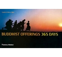 Buddhist offerings 365 days
